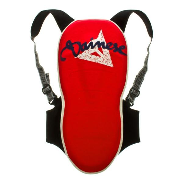 Защита спины мягкая DAINESE Flip Air Back Pro 2 оранжевый M