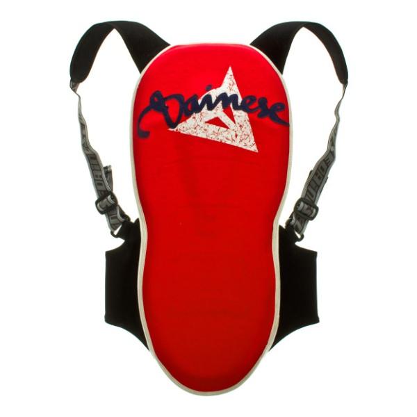 Защита спины Dainese Мягкая Flip Air Back Pro 4 оранжевый XL