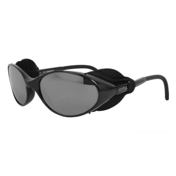 Очки Julbo Julbo Colorado (Spectron 4) черный очки julbo julbo aero черный