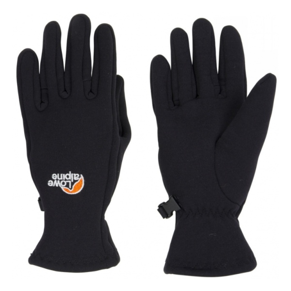 Перчатки Lowe Alpine Lowe Alpine Power Stretch Glove пулон lowe alpine lowe alpine powerstretch zip top женский