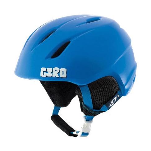 Горнолыжный шлем Giro Giro Launch детский синий XS/S шлем giro xar hi yel