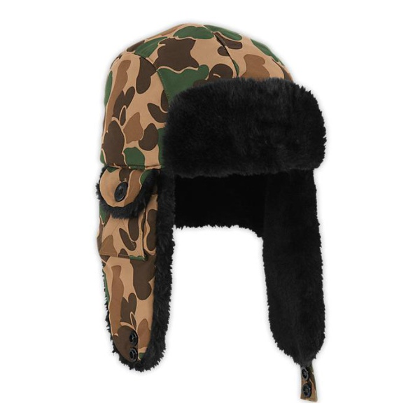 Шапка The North Face The North Face Heli Hoser Hat OS