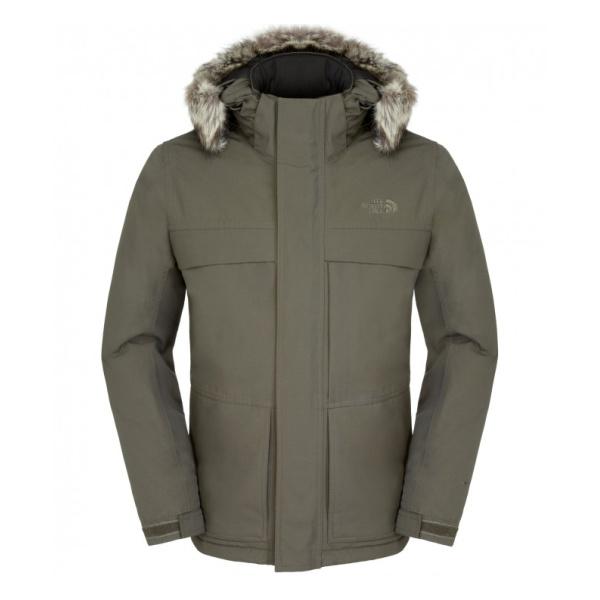 Куртка The North Face Nanavik