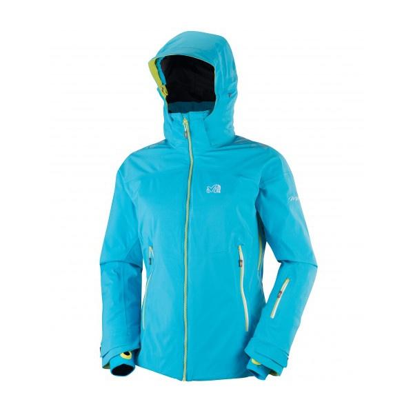 Куртка Millet Side GTX Stretch женская