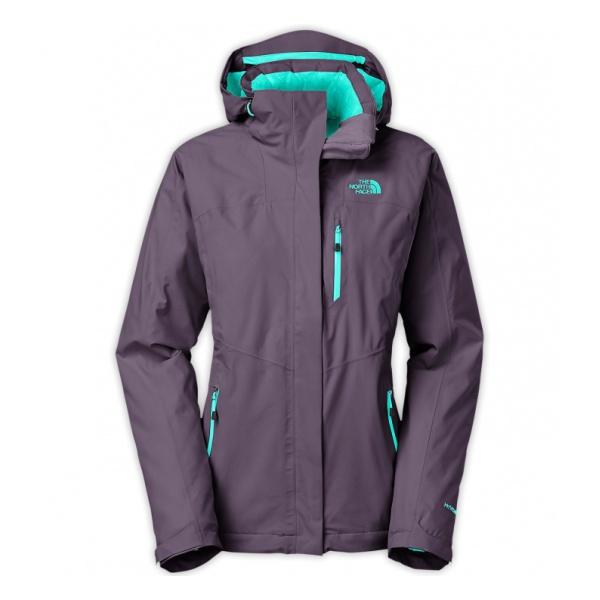 Куртка The North Face Plasma ThermoBall женская