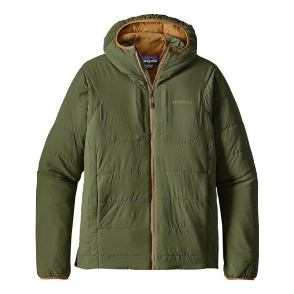 Куртка Patagonia Nano-Air Hoody