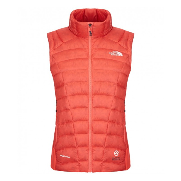 Жилет The North Face Quince Pro женский