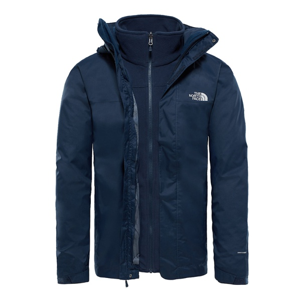 Купить Куртка The North Face Evolve II Triclimate