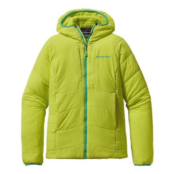 Куртка Patagonia Nano-Air Hoody женская