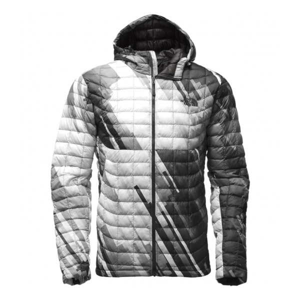 Куртка The North Face Thermoball Hooded