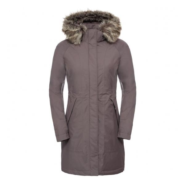 Куртка The North Face Arctic Parka женская