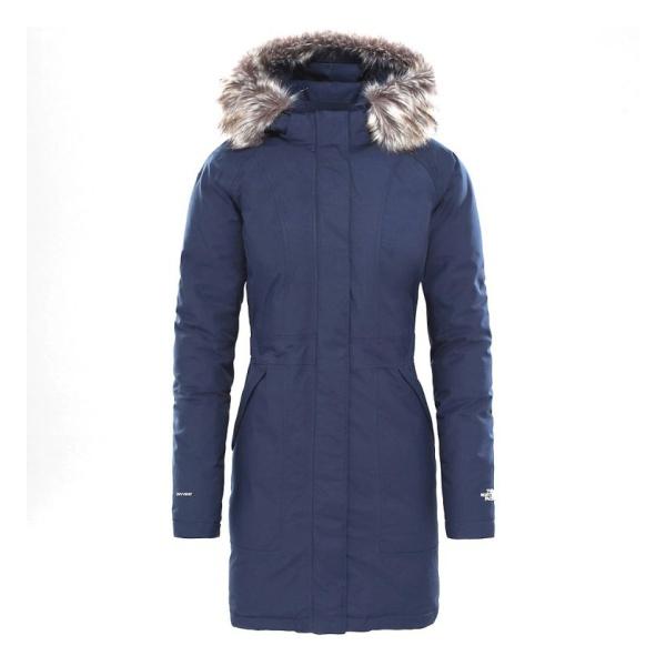 Куртка The North Face The North Face Arctic Parka женская куртка iriedaily city arctic parka black 700 m