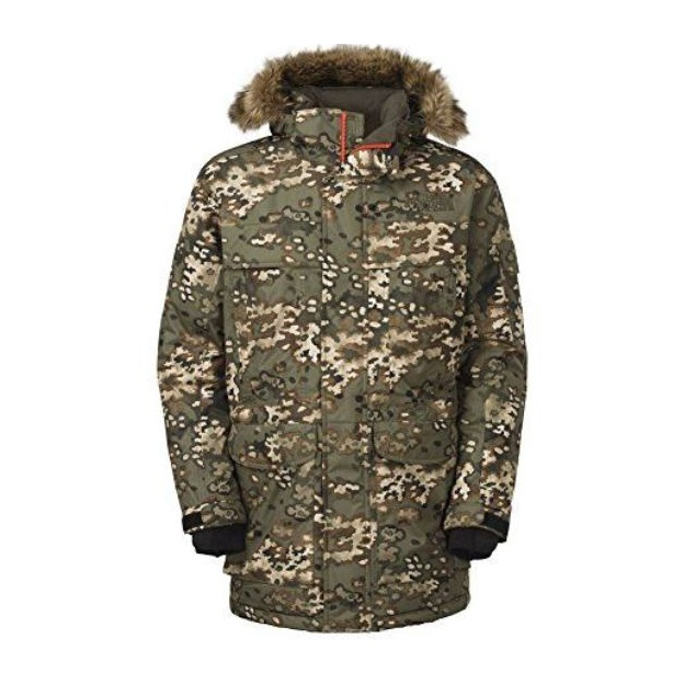 Куртка The North Face The North Face Mcmurdo Parka 2