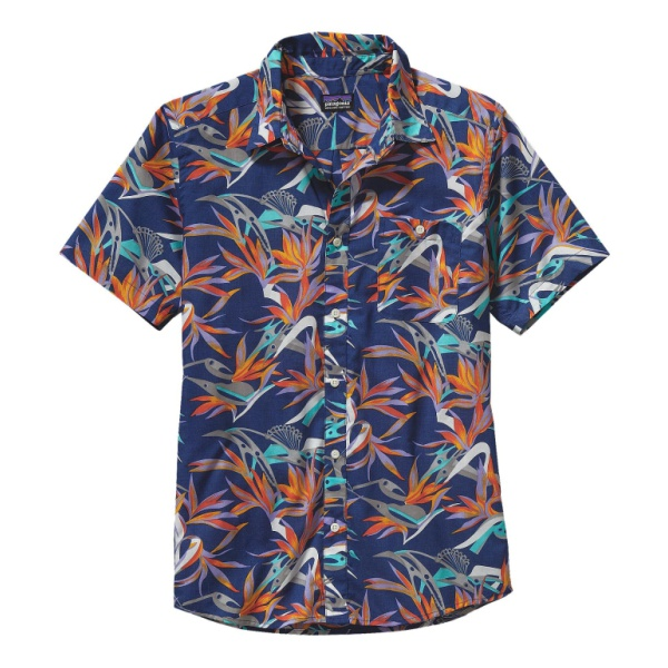Рубашка Patagonia Go To Shirt