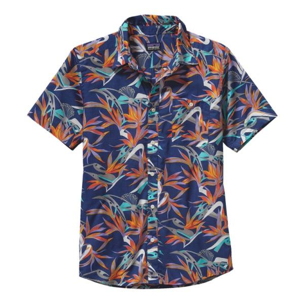 Рубашка Patagonia Patagonia Go To Shirt цена