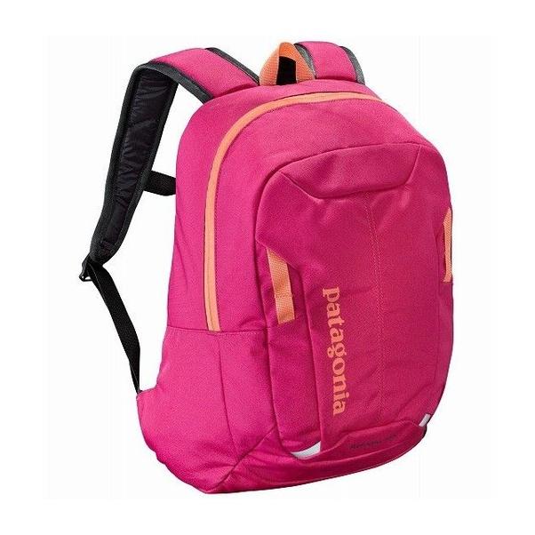 Рюкзак Patagonia Kids Refugio Pack розовый 15L