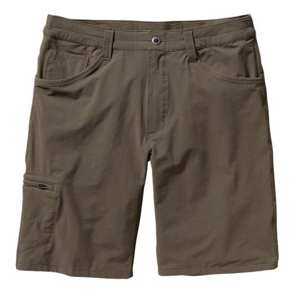 Шорты Patagonia Quandary Shorts мужские