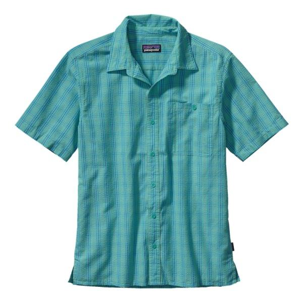 Рубашка Patagonia Puckerwere мужская