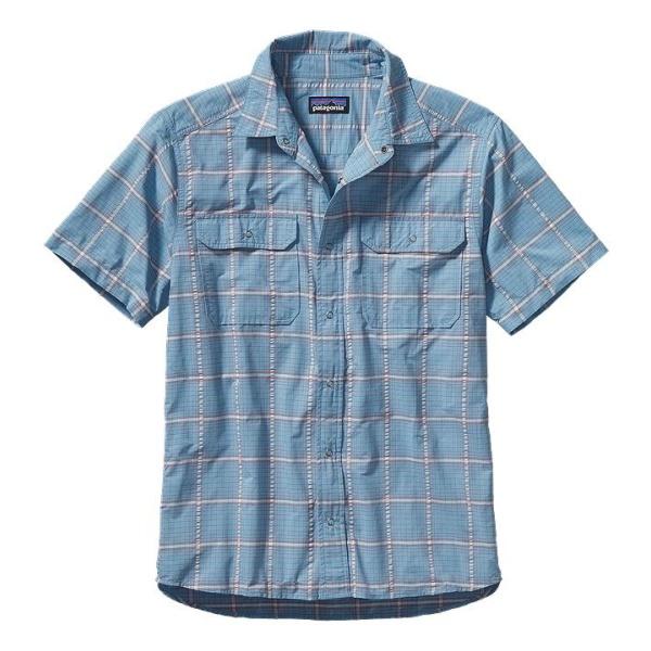 Рубашка Patagonia EL Ray