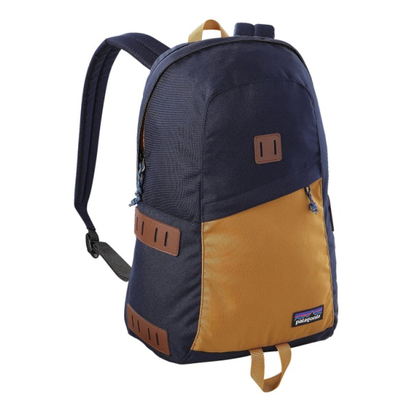 Рюкзак Patagonia Ironwood Pack 20 л темно-синий 20л