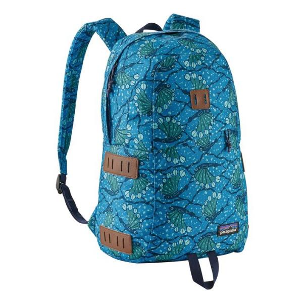 Рюкзак Patagonia Patagonia Ironwood Pack 20 л темно-голубой 20л рюкзак patagonia patagonia ironwood pack 20 л фиолетовый 20л