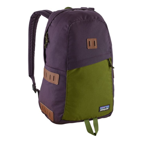 Рюкзак Patagonia Patagonia Ironwood Pack 20 л фиолетовый 20л рюкзак patagonia patagonia lw black hole cinch pack 20l оранжевый 20л