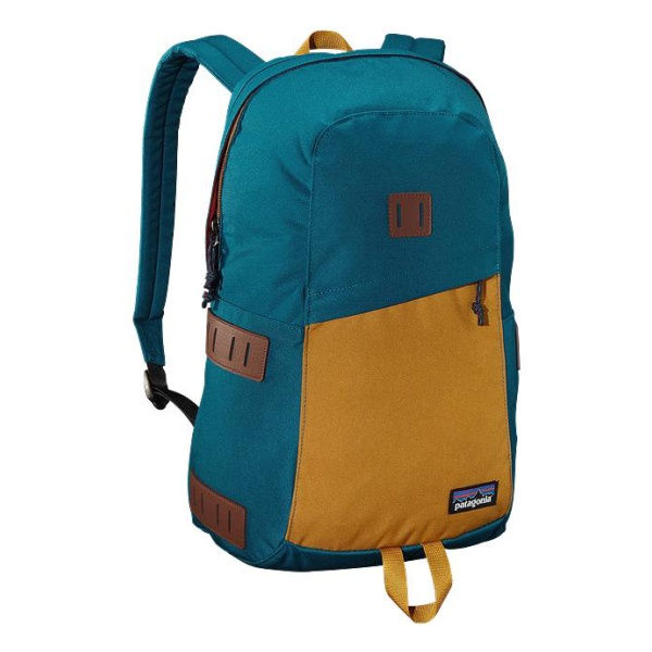 Рюкзак Patagonia Ironwood Pack 20 л голубой 20л
