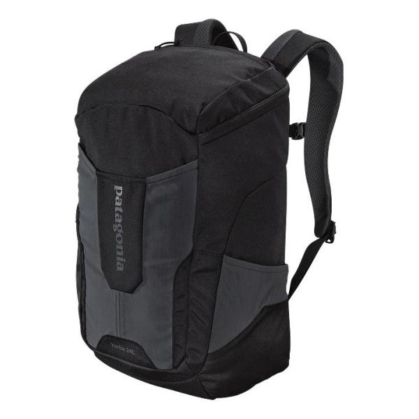 Рюкзак Patagonia Yerba Pack 24 л черный 24л