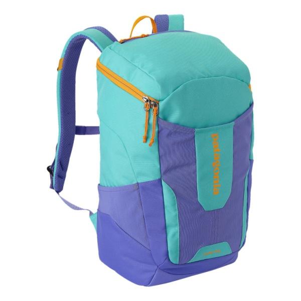 Рюкзак Patagonia Patagonia Yerba Pack 24 л голубой 24л цена и фото