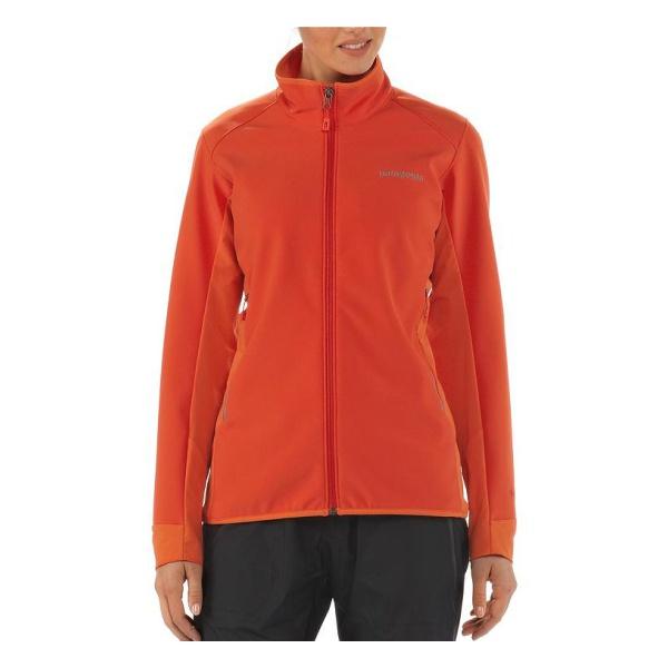 Купить Куртка Patagonia Adze Hybrid женская