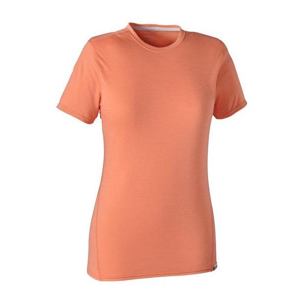 Футболка Patagonia Merino 1 Silkweight T-Shirt женская