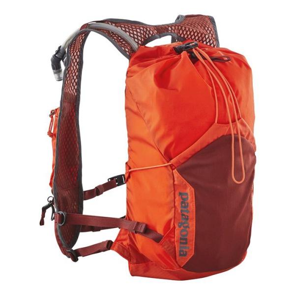 Рюкзак Patagonia Fore Runner Vest оранжевый 10л