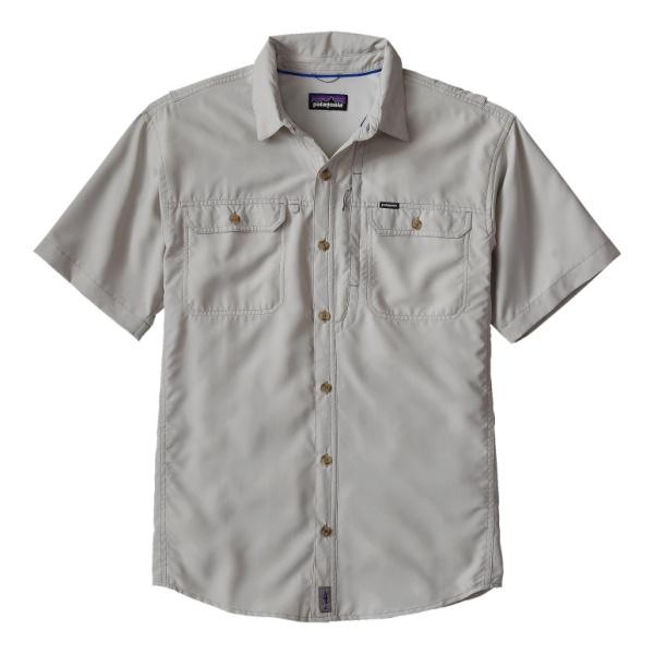 Рубашка Patagonia Sol PatrolL II