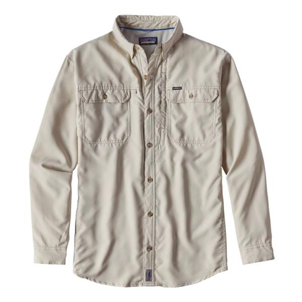 Рубашка Patagonia Patagonia Sol Patrol II Shirt L/S patagonia patagonia island hopper ii l s