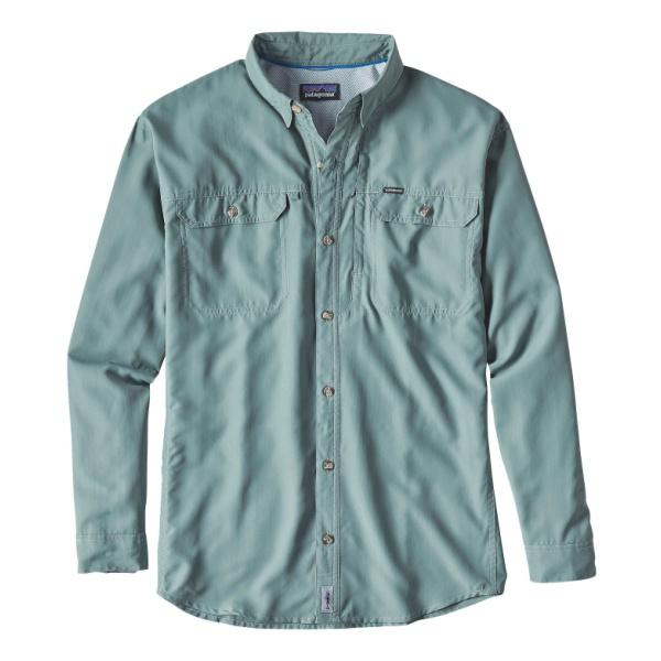 Рубашка Patagonia Patagonia Sol Patrol II Shirt L/S