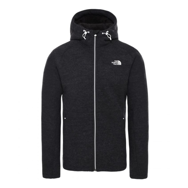 Куртка The North Face The North Face Zermatt Full Zip Hoodie куртка the north face the north face summit l2 fuseform fleece 1 2 zip hoodie