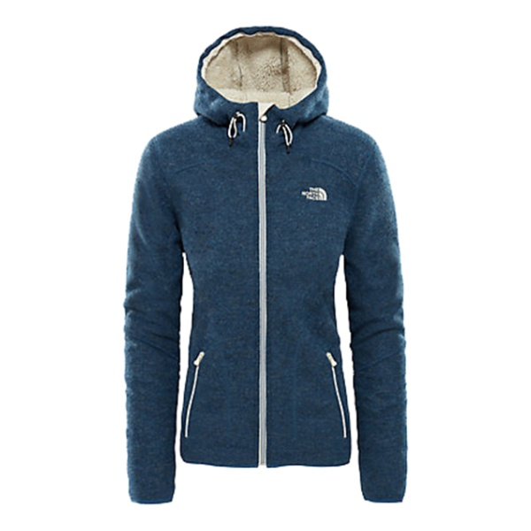 Куртка The North Face The North Face Zermatt Full Zip Hoodie женская темно-синий M куртка the north face the north face b slacker hoodie детская page 4