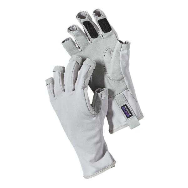 Перчатки Patagonia Technical Sun Glove