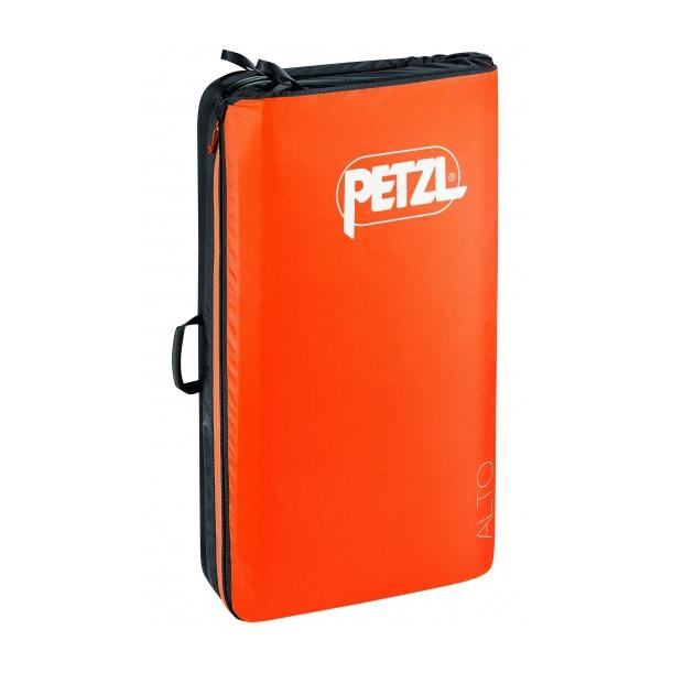 Купить Крэшпад Petzl Alto