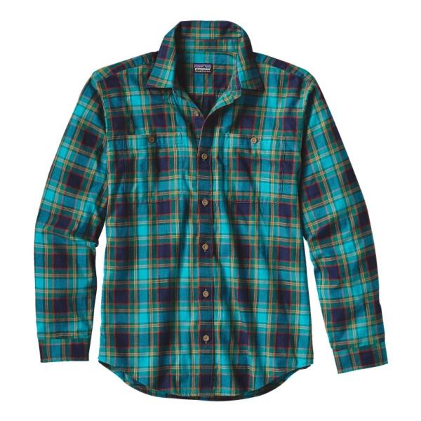 Рубашка Patagonia Pima Cotton
