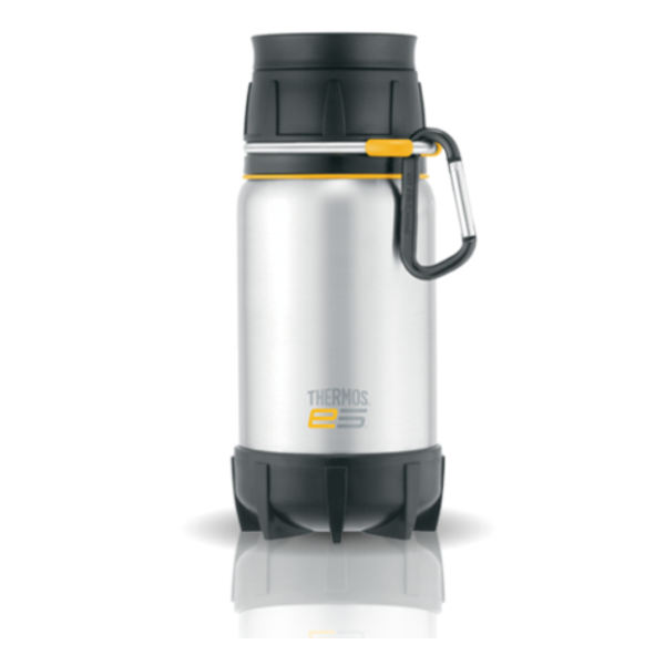 Термос Thermos Thermos 5 Element 470 мл (без ручки) 0.47л термосы thermos термос из нерж стали jnl 352 sky 0 35l