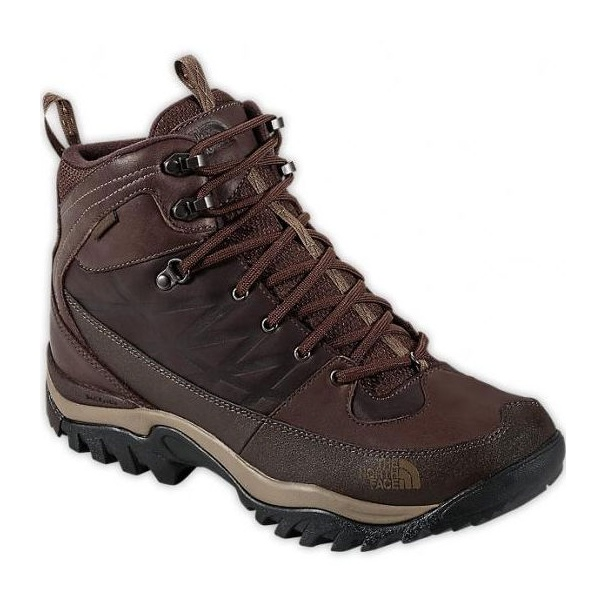 Ботинки The North Face Storm Winter Gtx