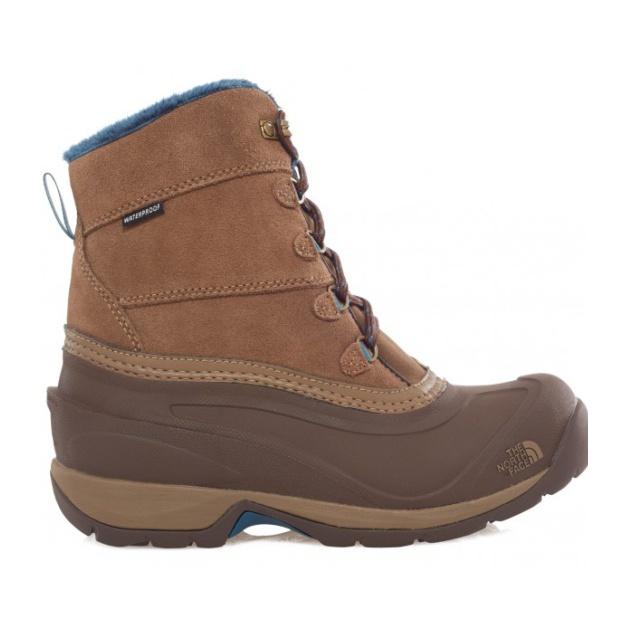 Купить Ботинки The North Face Chilkat III женские