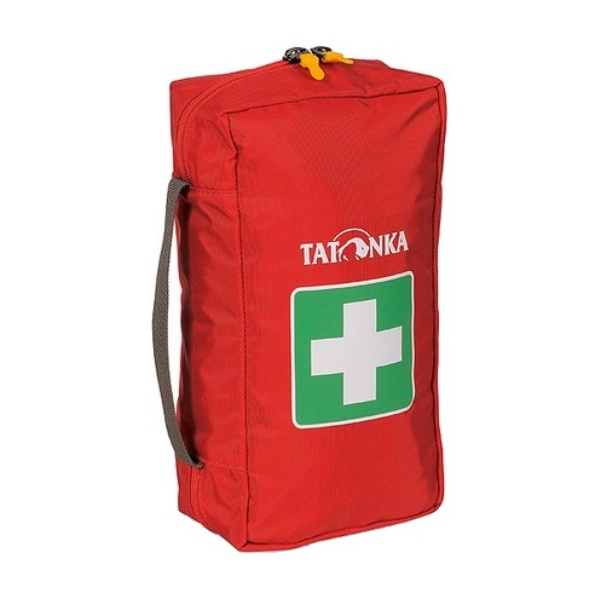 Аптечка Tatonka Tatonka First Aid L (пустая) красный L аптечка tatonka first aid family