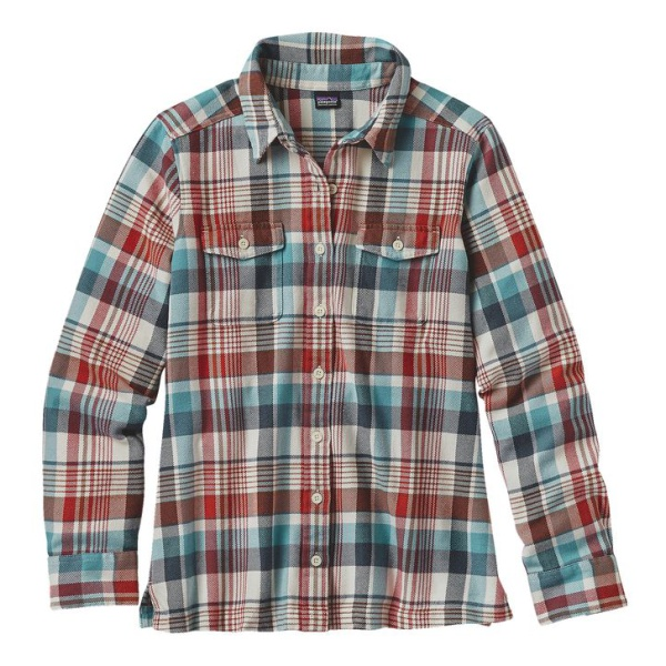 ������� Patagonia Fjord Flannel �������