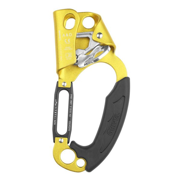 Зажим Grivel Grivel Ascender Descender Right