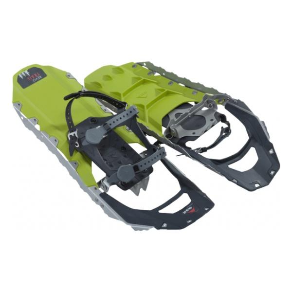 Снегоступы MSR MSR Revo Trail M зеленый 22(56см)