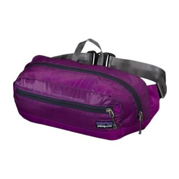 ����� Patagonia Lightweight Travel Hip Pack 5L ����������