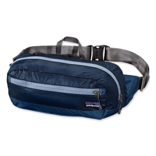 ����� Patagonia Lightweight Travel Hip Pack 5L ����� 5�