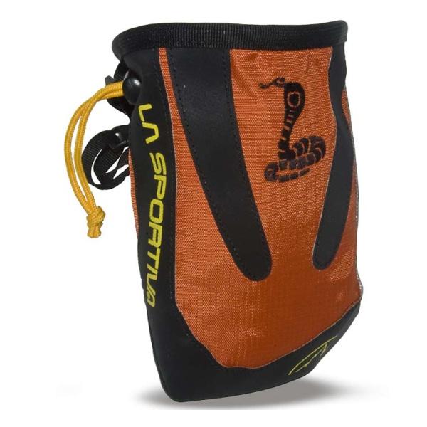 Мешочек для магнезии La Sportiva Lasportiva Cobra  мешочек для магнезии la sportiva lasportiva speedster
